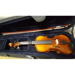 Core A14 4/4 Student Violin Outfit CORE-A14-1