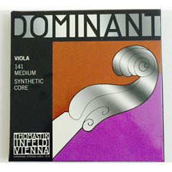 Dominant 3/4 Viola String Set 141.34