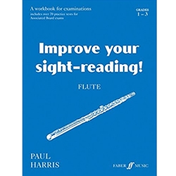 Improve Your Sight Reading Flute