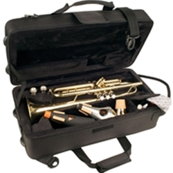 Protec MAX Trumpet Case With Mute Section MX301