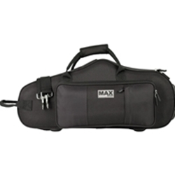 Protec MAX Alto Sax Case, Black MX304CT