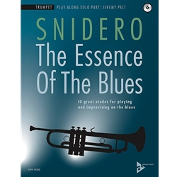 The Essence of the Blues (Snidero), Trumpet