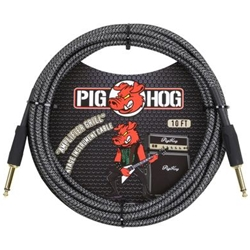 "Pig Hog ""Amp Grill"" 10' Vintage-Series Instrument Cable PCH10AG"