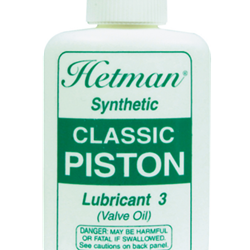 Hetman Classic Piston Valve Oil #3 A14MW30