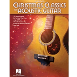 Christmas Acoustic Guitar, 2nd Ed.