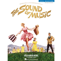 The Sound of Music, PVG (Revised Ed.)