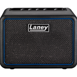 Laney Mini Amplifier, NX Bass Edition MINI-BASS-NX